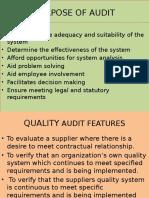 Pricilla_purpose of Audit