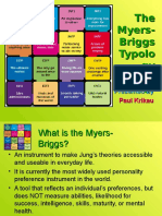 The Myersbriggs Typology Indicator 1231264909227791 2