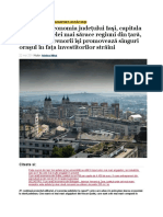 Inceput.ziarul Financiar.economia Judeţelor La Raport