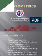 psychrometrics.ppt