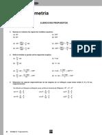 Tema 3. Trigonometría