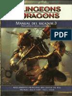 [D&D 4] - Manual Del Jugador 3