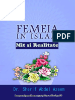 Woman In Islam Romanian.pdf