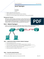 Appendix Lab - Subnetting Network Topologies-1.docx