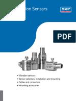 Cm-p1 11604 en Skf Vibration Sensors Catalog Tcm 12-48549