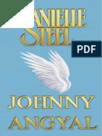 Johnny Angyal