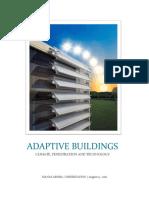 Adaptive building