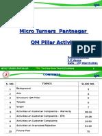 Mt Qm Pillar