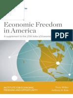 Economic Freedom in America