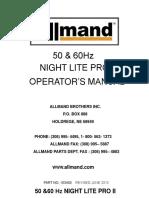 Agriculture/farming Pezag Cm164 Operators Manual And Parts Book Tractor Manuals & Publications
