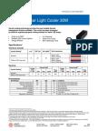 Aavid Linear Light Cooler30W April2015