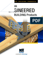 MiTek Engineered Building Products