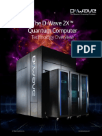 D-Wave 2X Tech Collateral_0915F