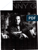 Kenny G - Easy Solos For Saxophone (Songbook).pdf