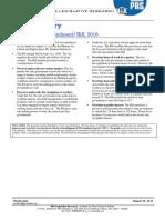 Bill Summary -Factories (Amendment) Bill, 2016