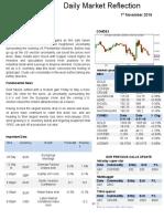 Commodity Market Trend via Market Experts