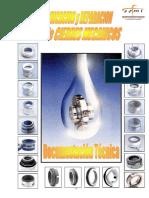 Catalogo Cierres Mecanicos Sofmi