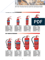 Page 01-03 - Fire Extinguishers