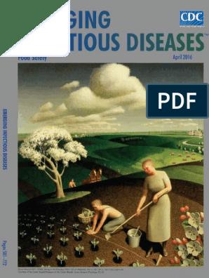 Vol22no4 PDF Version | Infection | Public Health