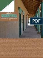 WEBReconstruyendo El Patrimonio de Chile