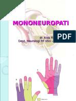 K33-mononeuropati