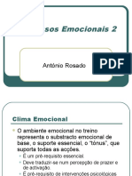 Clima emocional