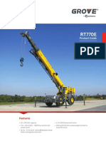 RT770E-Product-Guide-Imperial - 65t Mobile Crane Load Chart