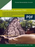 Step by Step Pocket Guide PT_FSC