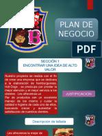 Diapositivas Empresa wiki y bichi