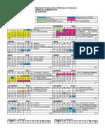 CT - Calendario Academico 2016 utfpr curitiba.pdf