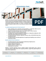 Software Services - Precast