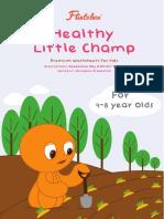 4 8 Healthy Little Champ