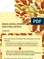 drug development and evaluation.ppt