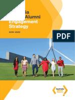 Australia Global Alumni Engagement Strategy 2016 2020