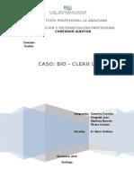 Trabajo de Integracion Caso Bio Clean Final
