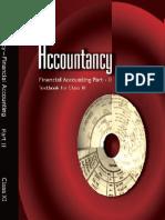Accountancy Std XI