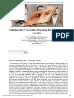 Juan Miguel Borda Lapébie, Maupassant y La Representación Del otro en Sus Cuentos -Nº 24 Espéculo (UCM)