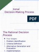 PADDecision Making Process