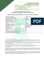 Epistemologia en las Universidades
