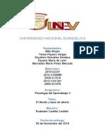 Universidad Nacional Evangelica