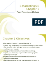 E-Marketing 7E Chapter 1.ppt