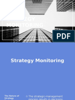 7 Gap Strategy Monitoring
