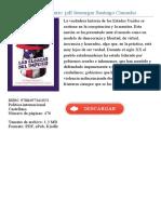 Las Cloacas Del Imperio Id92103