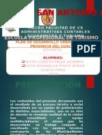 Plan de Desarrollo Estrategico Provincia Del Cusco[1]
