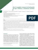 saxagliptin compared with glimepiride.pdf