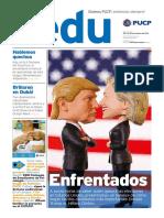 PuntoEdu Año 12, número 393 (2016)