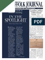 The Suffolk Journal Nov. 2