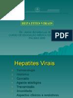 Hepatites- Aulas