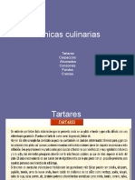 tcnicasculinarias-110622044715-phpapp01