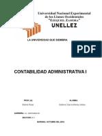 Informe Analitico - Modulo i